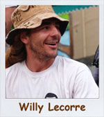 willy lecorre
